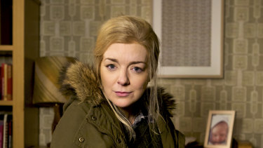 Sheridan Smith gives an incredible performance in No.9