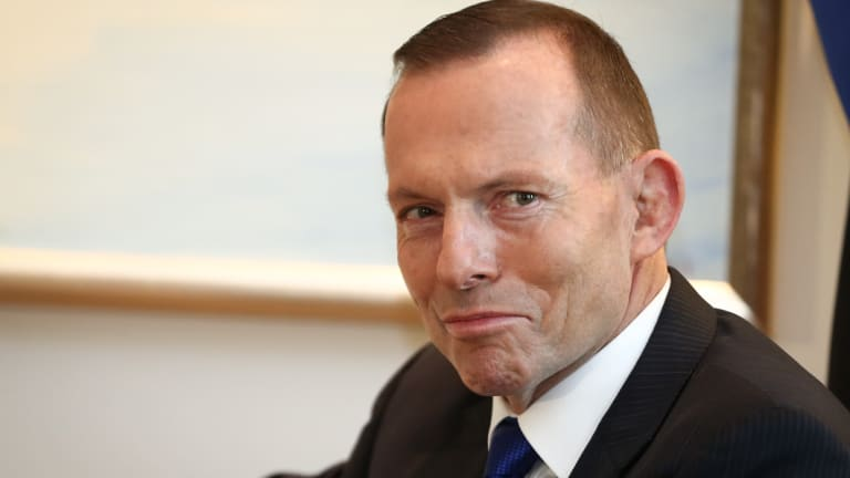 Tony Abbott has called into question all African migration into Australia.
