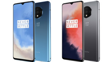 The OnePlus 7T keeps everything that made the 7 Pro great, but adds more grunt and cuts the price.
