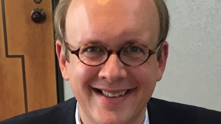 Christoph von Spesshardt, deputy chairman ofthe German Business Initiative for Energy Efficiency.