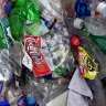 'Please keep recycling': Perth urged to trust the system after landfill crisis