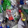 Recycling may become an essential service for Victorians