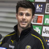 Preliminary pain won't haunt Richmond, says Cotchin