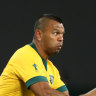 Safety-first Cheika has played right into Gatland's hands