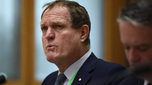 'We are not mongrels or bastards': Jordan defends ATO staff as he announces tax review trial