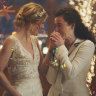 'Wrong decision': Hallmark to reinstate same-sex marriage ads