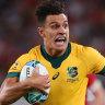 Foxtel tantrum reveals true worth of rugby TV rights
