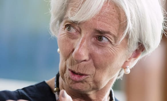 Had it been Lehman Sisters, world would be different, IMF chief says