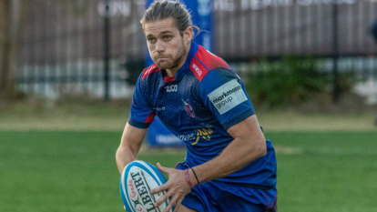 Manly break Sydney University winning streak with late try