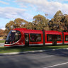 Federal Labor promises $200 million for Canberra's light rail