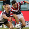 Turbo-charged Manly make Roosters pay for Keary clanger