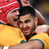 Nine's capture of rugby rights set to spearhead Stan Sport
