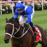 Here comes the sun: Winx will provide a balm for true believers