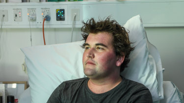 Rory Smith became suddenly unwell in early May in Gippsland, turns out he has a very rare disease, that suddenly threatened his life. ARV then underwent the longest patient retrieval service they have ever done to bring him to The Alfred, including putting him on life support while in an ambulance.