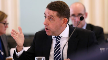 Queensland Planning Minister Cameron Dick sent Moreton Bay Regional Council back to the drawing board last year.