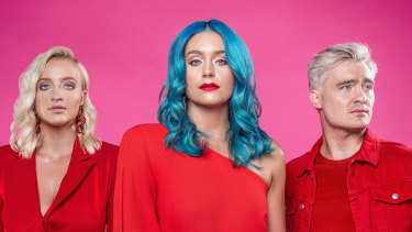 Brisbane band Sheppard will play halftime at the AFL grand final.