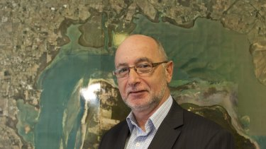 The state government has appointed Yehudi Blacher to monitor Whittlesea Council.