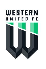 Western United's new logo.