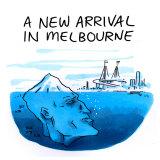Cartoon by Matt Golding.