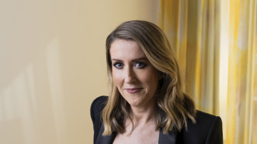 Adore Beauty co-founder Kate Morris has defended the startup's valuation.