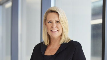 Former Nine executive Clare Gill will start her new role at Seven in February.