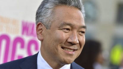 Warner Bros chief Kevin Tsujihara steps down amid sex-for-roles scandal