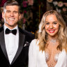 The new Bachelorette loves reality TV's extremes