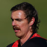 'There needs to be a higher standard': Daniher speaks out over AFL's Rio Tinto, BHP ties
