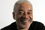 Singer-songwriter Bill Withers.