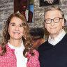 Bill and Melinda Gates' divorce shakes health, philanthropic worlds