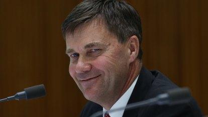 'Preference whisperer' target of proposed ban on election deals