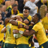 Wallabies secure important win as All Black challenges loom