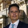 Federal government in an 'ideological cul-de-sac': WA Treasurer