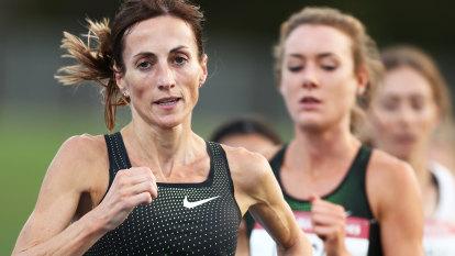 Aussie athlete worried about running in Japan