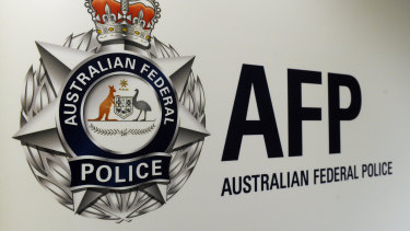 The AFP interviewed the teen about his essay on foreign fighters but did not pursue the investigation.