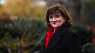Culture Secretary Nicky Morgan has ordered reviews into the future of the BBC.