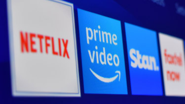 Competition in the streaming video market has intensified.