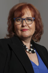 Royal Australian College of General Practitioners president Karen Price.