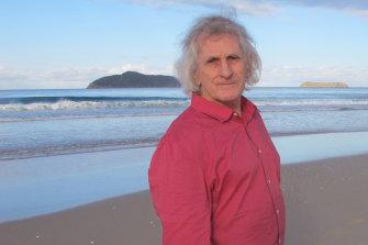 Robert Adamson's wellspring during his 50-year career has been the Hawkesbury River.