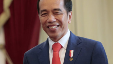 From enemies to allies in six short months: Jokowi to invite Prabowo into cabinet