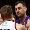 Kings or pretenders? Adelaide take Bogut out of game to upstage Sydney