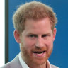 Amid private jet furore, Prince Harry backs travel sustainability project