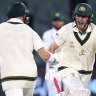 As it happened: Australia vs Pakistan Second Test, day one at Adelaide Oval