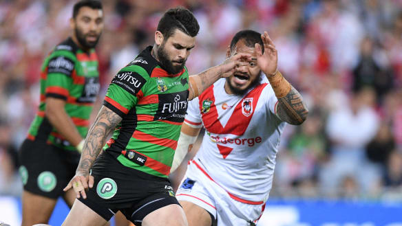 Widdop says hungry Dragons to use finals anguish as motivation