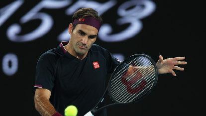 Australian Open 2020 day five LIVE: Millman takes on Federer