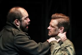 'Bad old days at Bell Shakespeare': should critical reviews influence government funding?