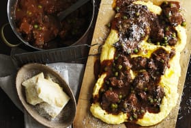 Weekly meal planner: Italian winter warmers and nonna-style long lunches