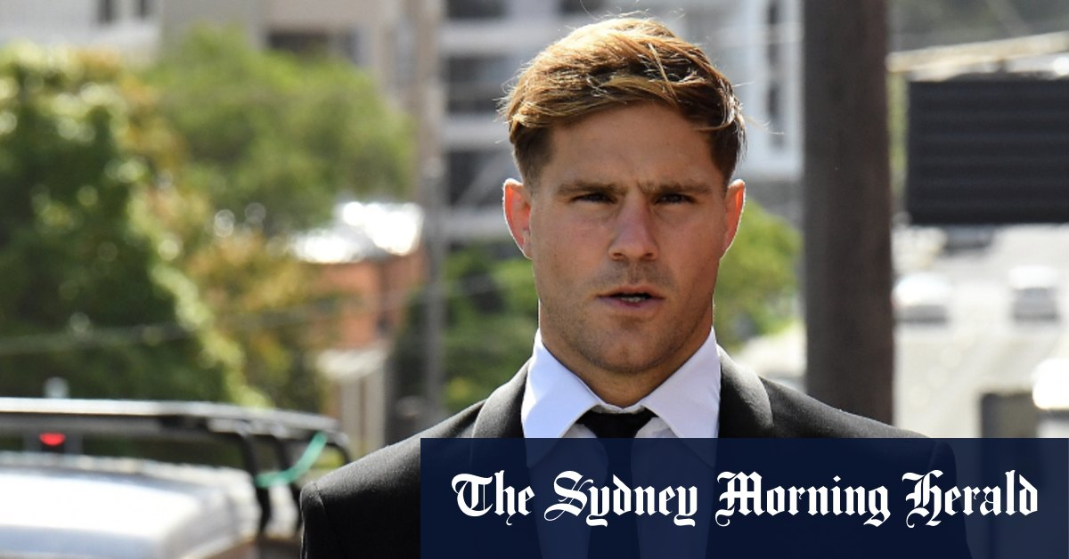 Jack de Belin retrial set for April – Sydney Morning Herald