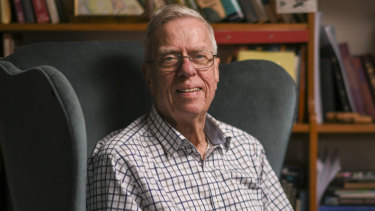 Brace Bateman was diagnosed with Alzheimer's in 2016, the most common form of dementia.