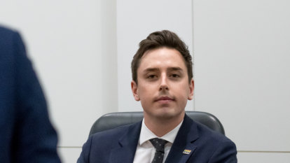 Uproar after Greens and Liberals move for cannabis inquiry